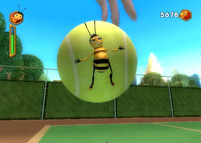 Bee Movie Game Free Download Full Version