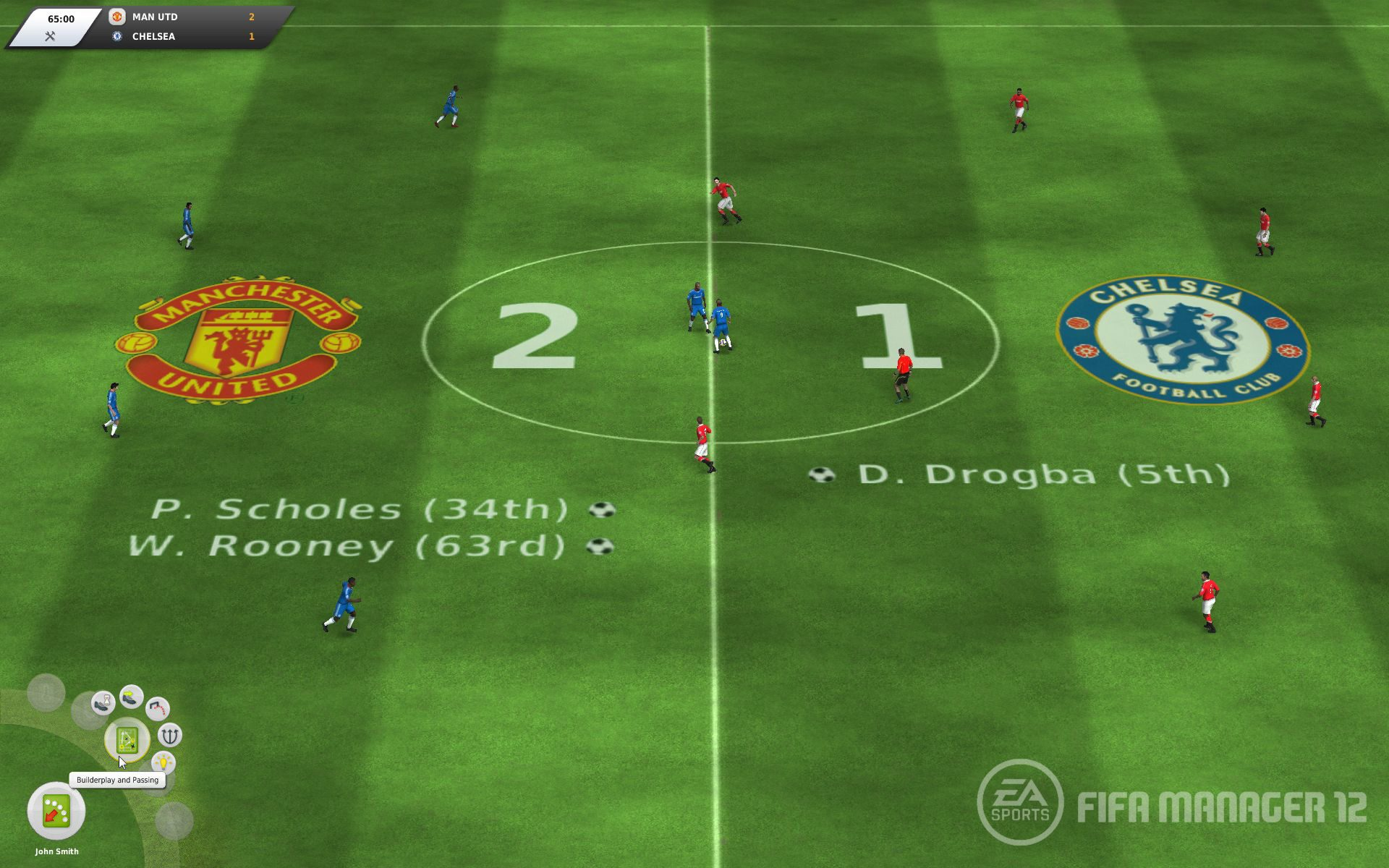 FuГџball Manager Free Download