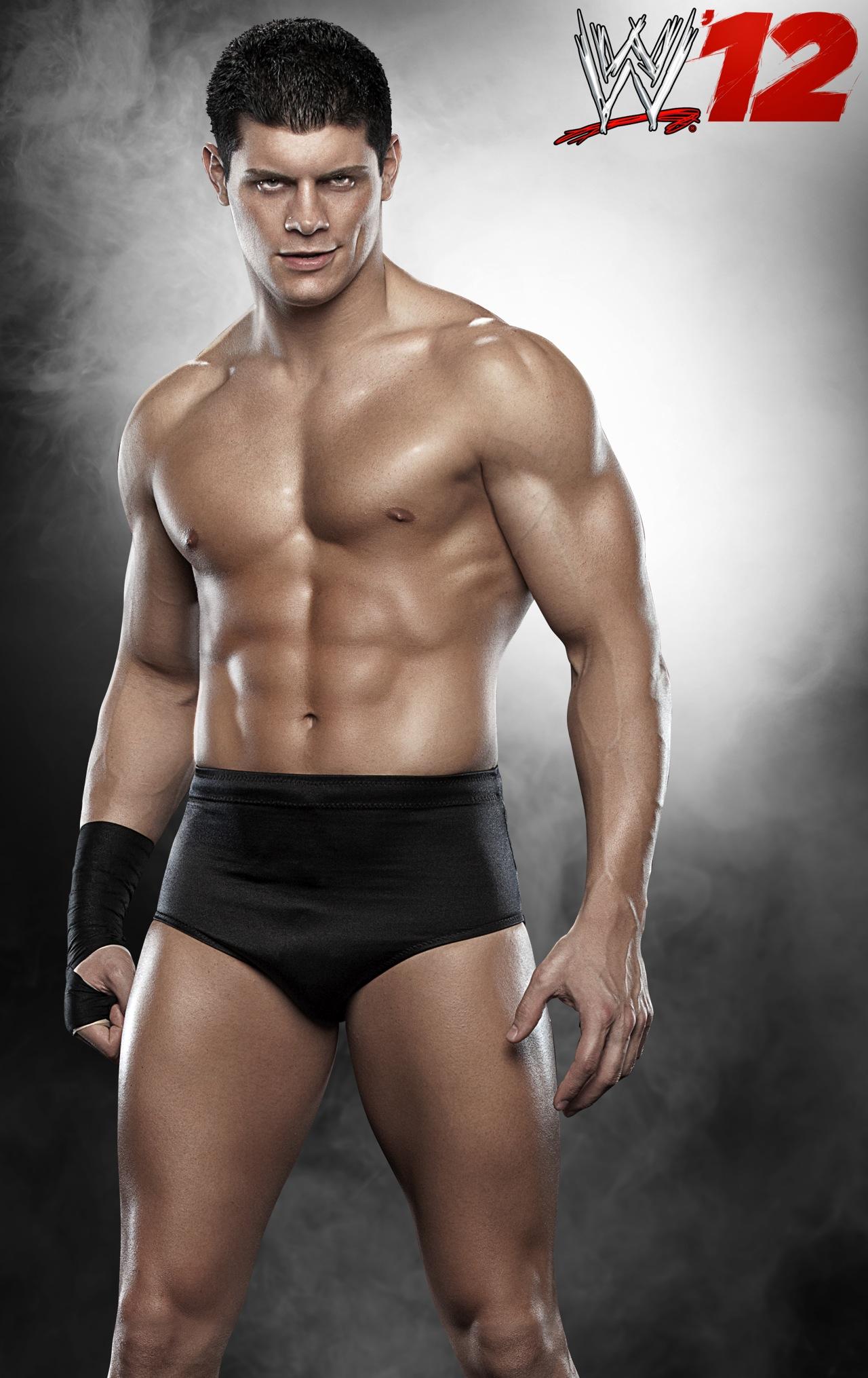WWE '12 (Renders vom 19 10 2011) Screenshot Galerie GamersGlobal de
