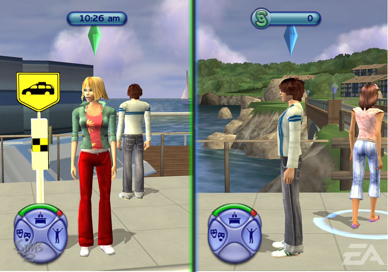 Japanese hookup sims in english psp