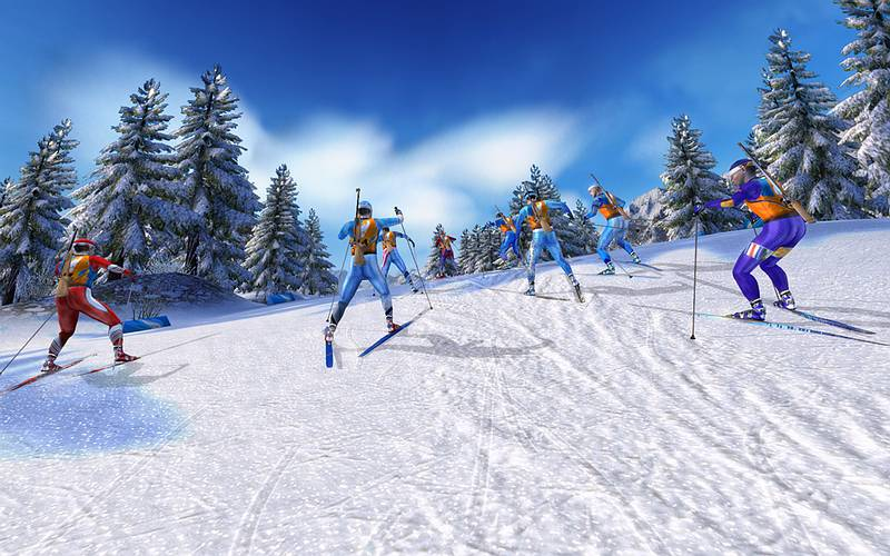 winter sports Online shopping from a large selection of winter sports products including snowboarding, downhill & cross-country skiing, and snowshoeing gear.