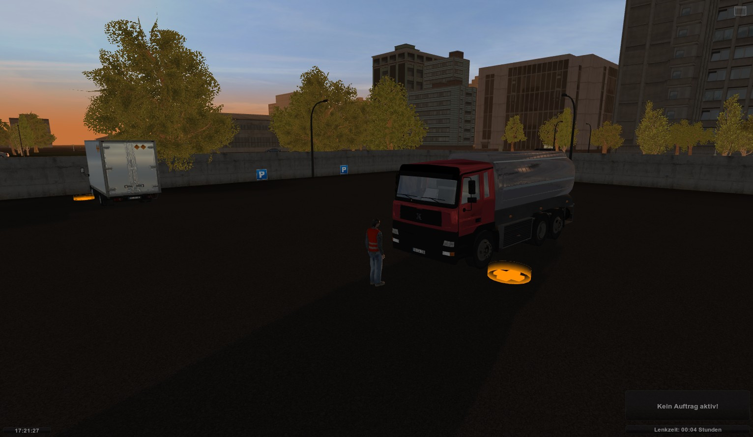 OMSI - The Bus Simulator (2011) PC Repack от Fenixx.