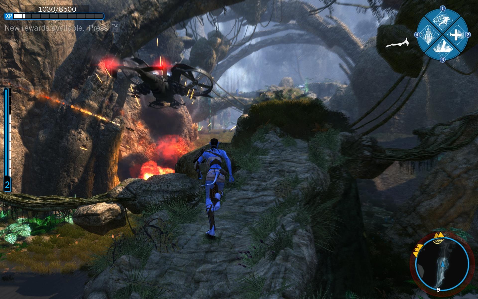 Avatar Pc Spiel