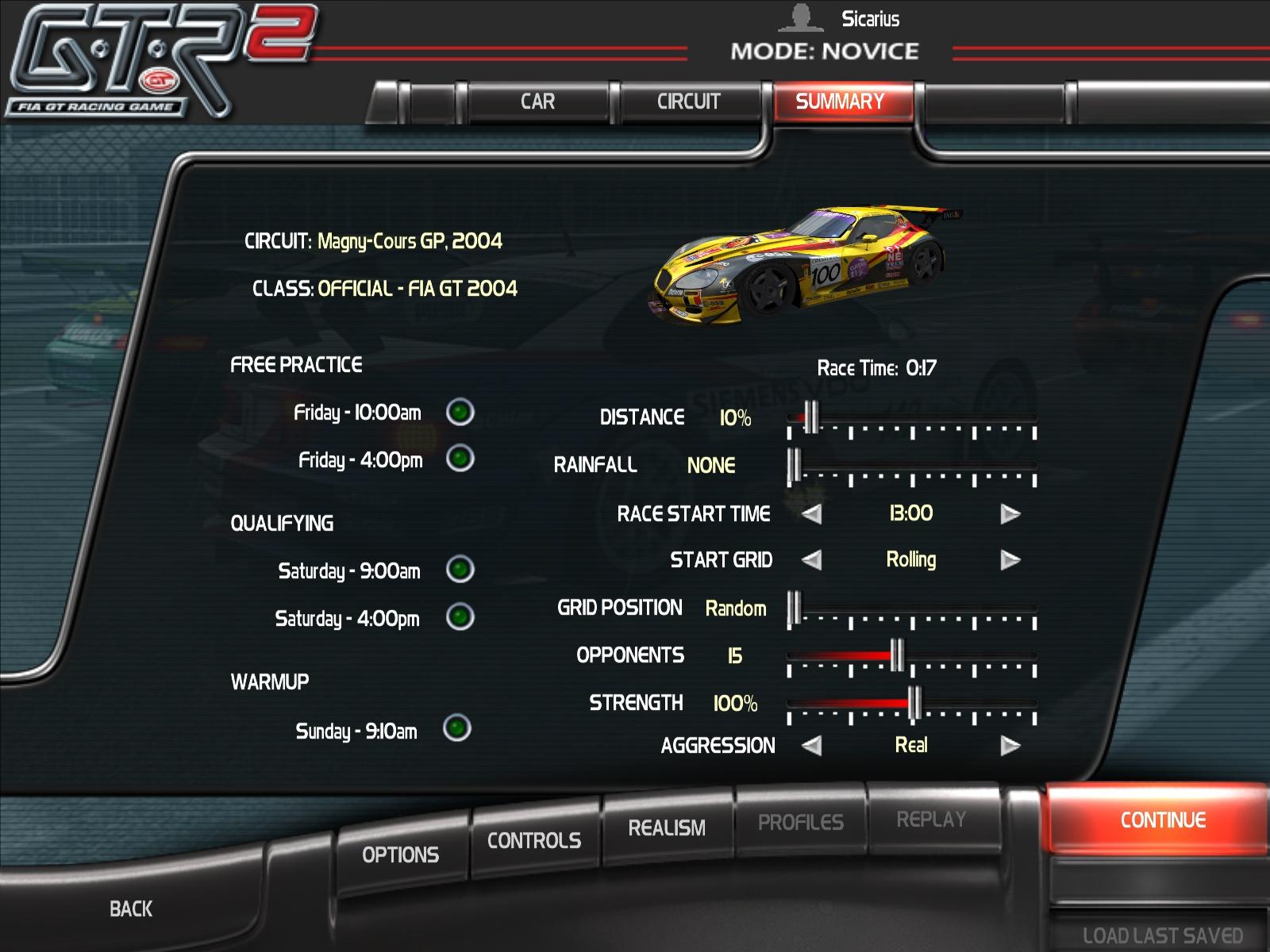 Скачать Игру Gtr 2 Fia Gt Racing Game