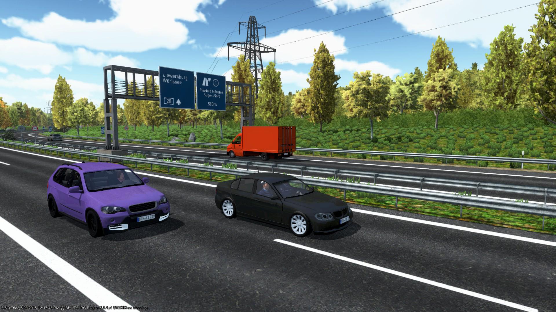 Autobahn Polizei Simulator Kostenlos Spielen