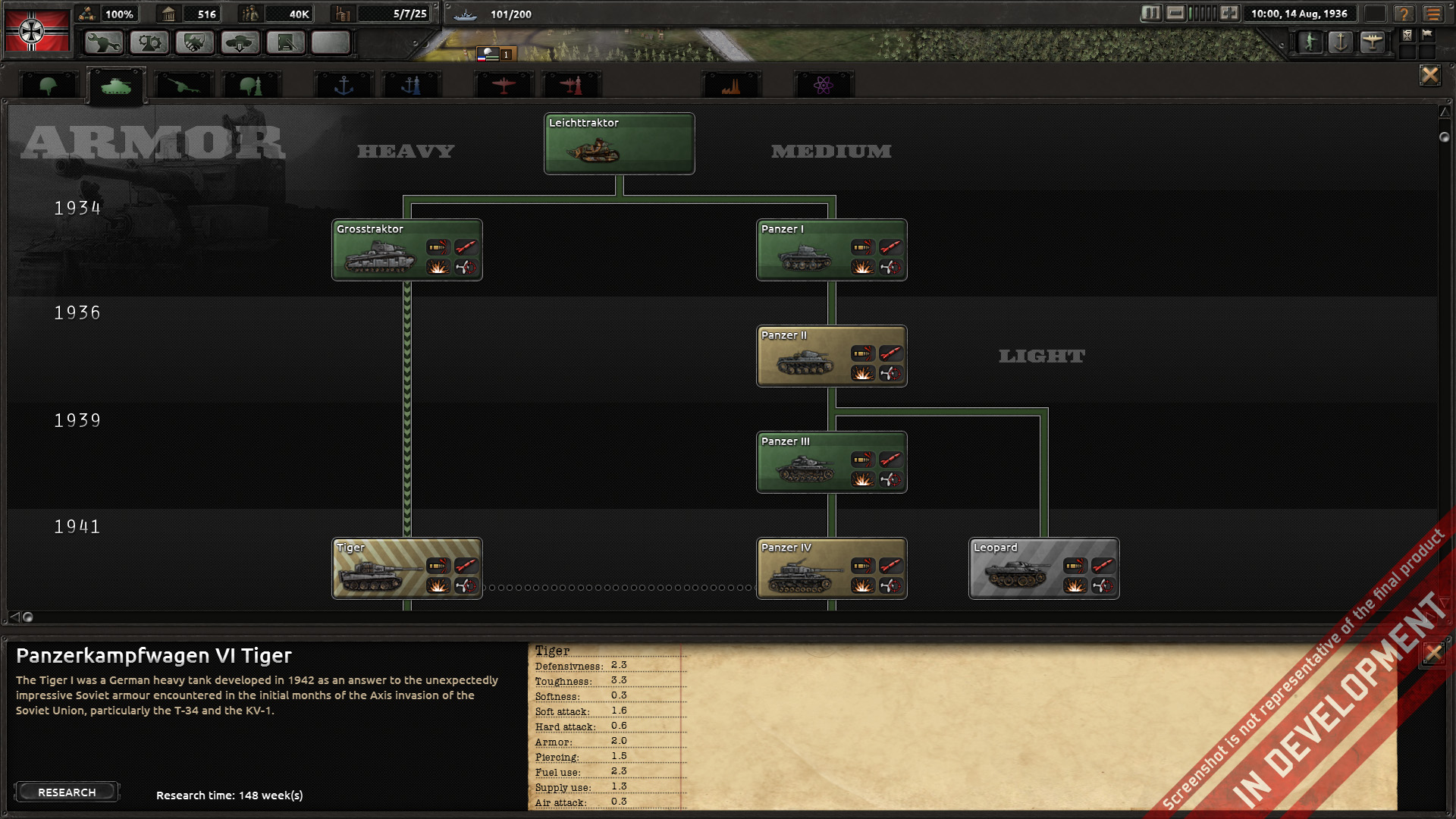 Hearts of iron 4 release date