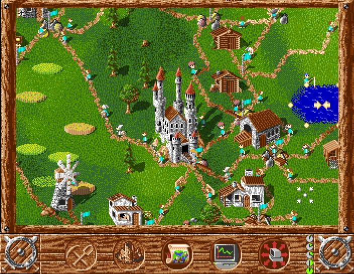 Siedler 1 Online Spielen