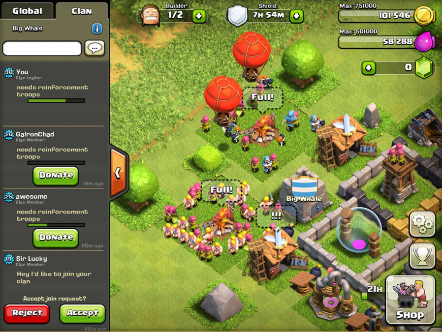 Clash Of Clans Unlimited Gem Hack Dailymotion New  Apps Directories