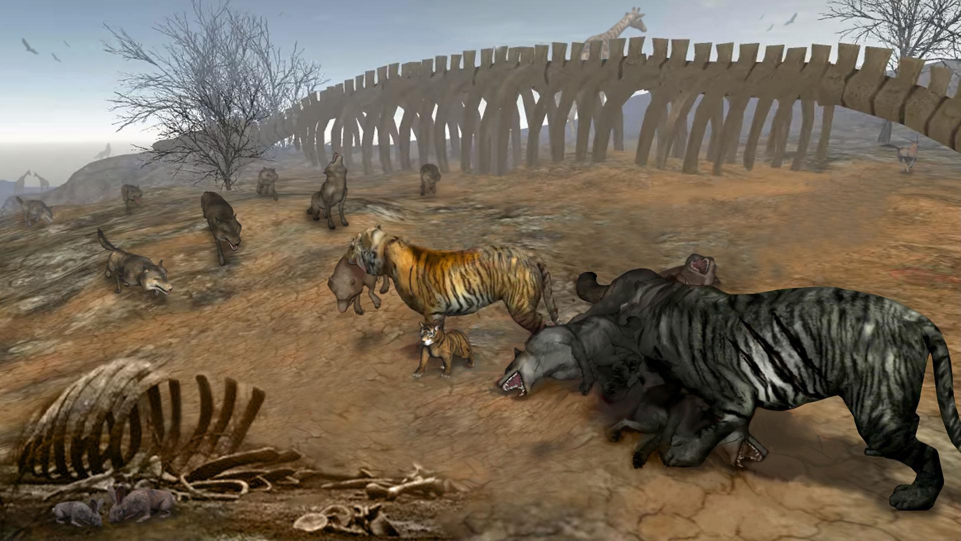 Tiger Gaming Login