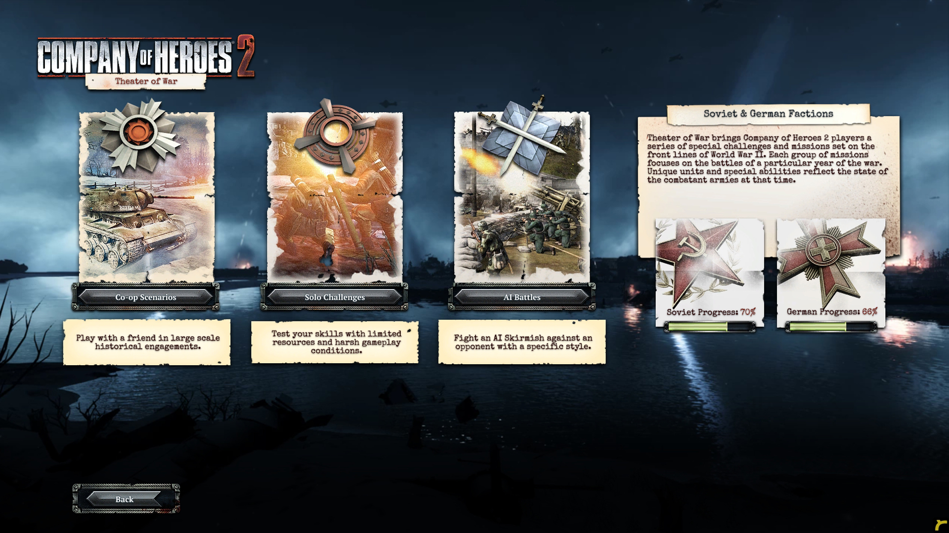 global business reports company of heroes