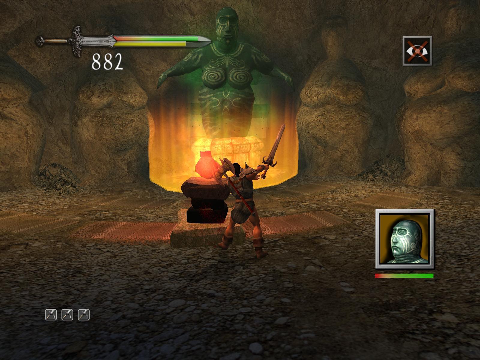 Conan ( Eigene Bilder PC ) - Screenshot-Galerie | GamersGlobal