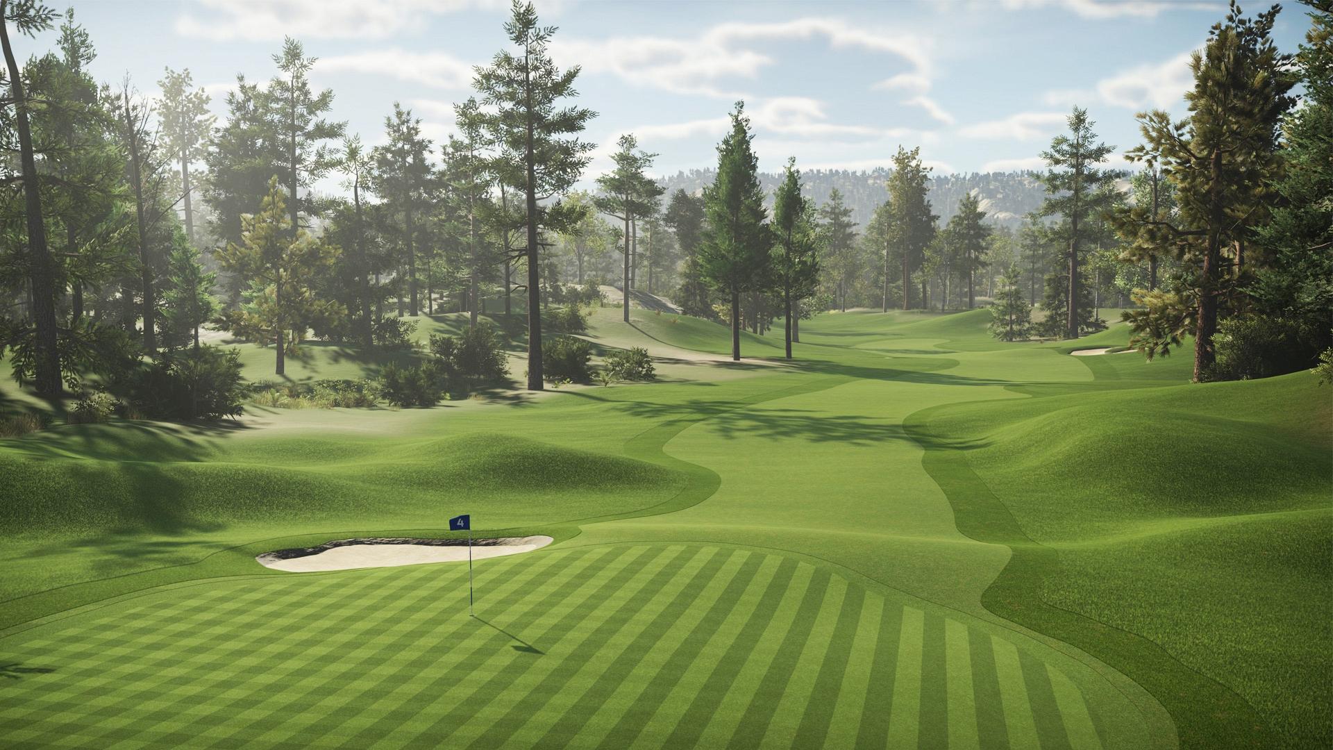 the golf club 2 herstellerbilder screenshot galerie. Black Bedroom Furniture Sets. Home Design Ideas