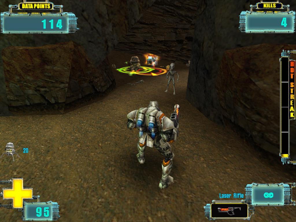 X Com Enforcer Galerie Gamersglobal
