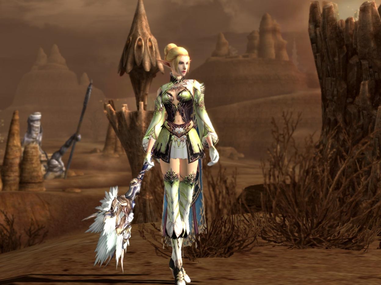 Сервер lineage 2 goddess of destruction x10000 25 фотография
