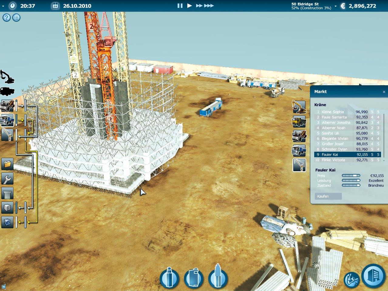 Скачать симулятор строительства дома