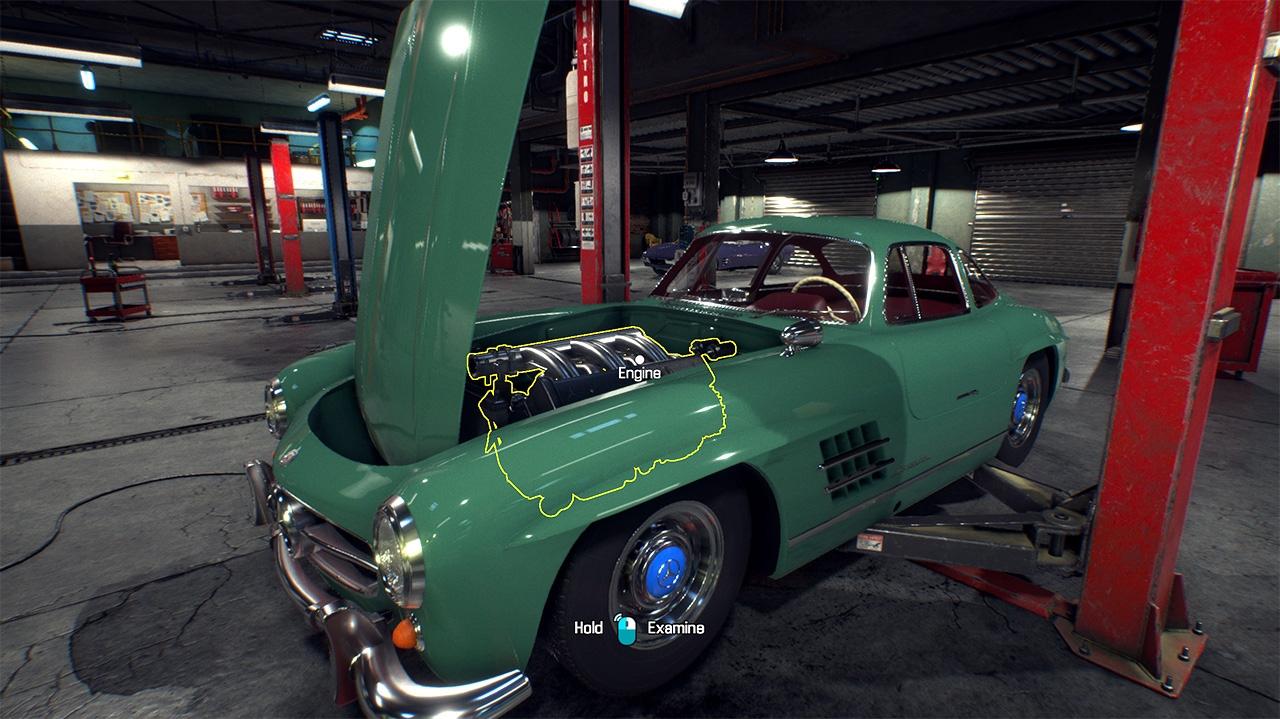 Car Mechanic Simulator  Patch