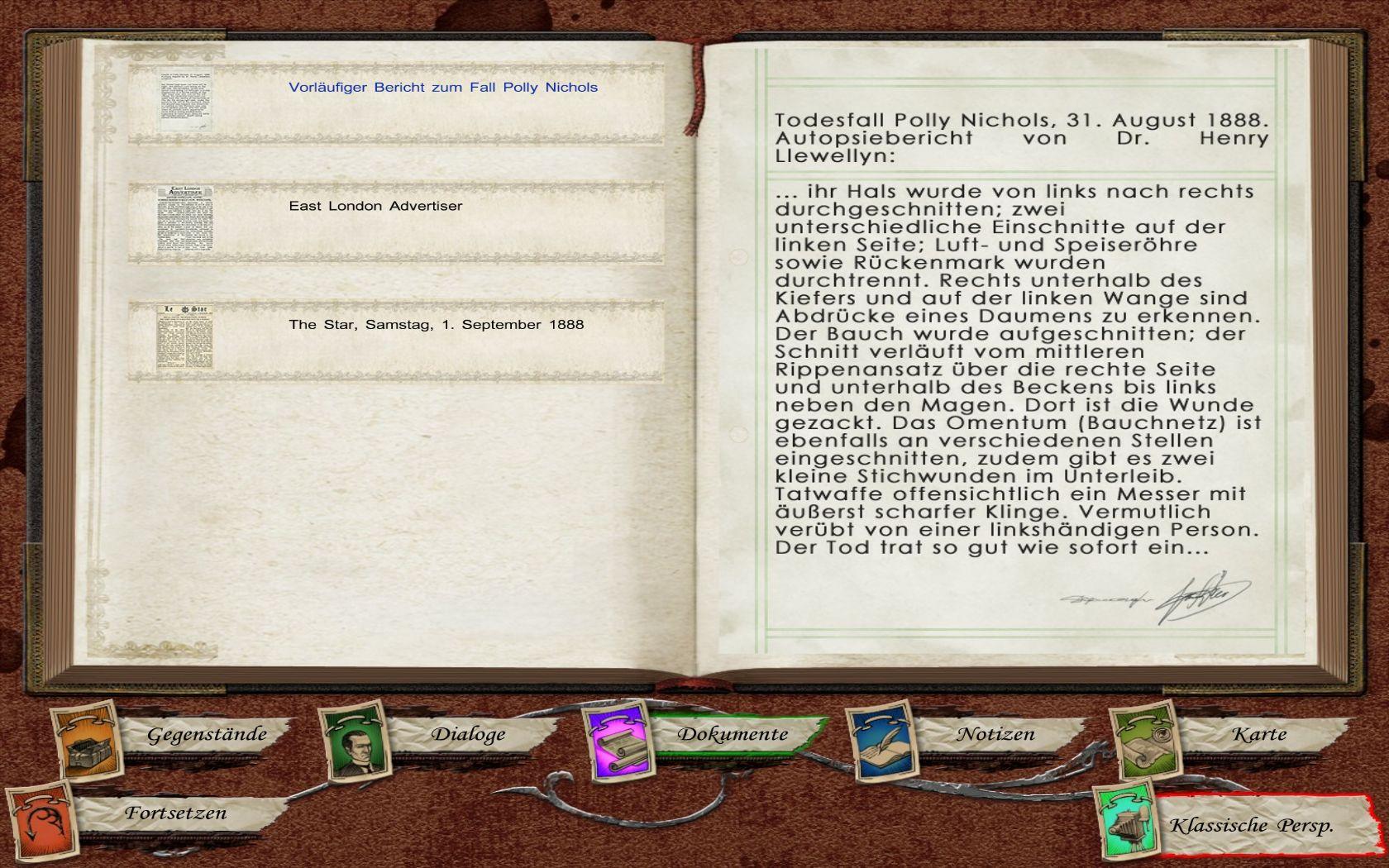sherlock holmes steckbrief