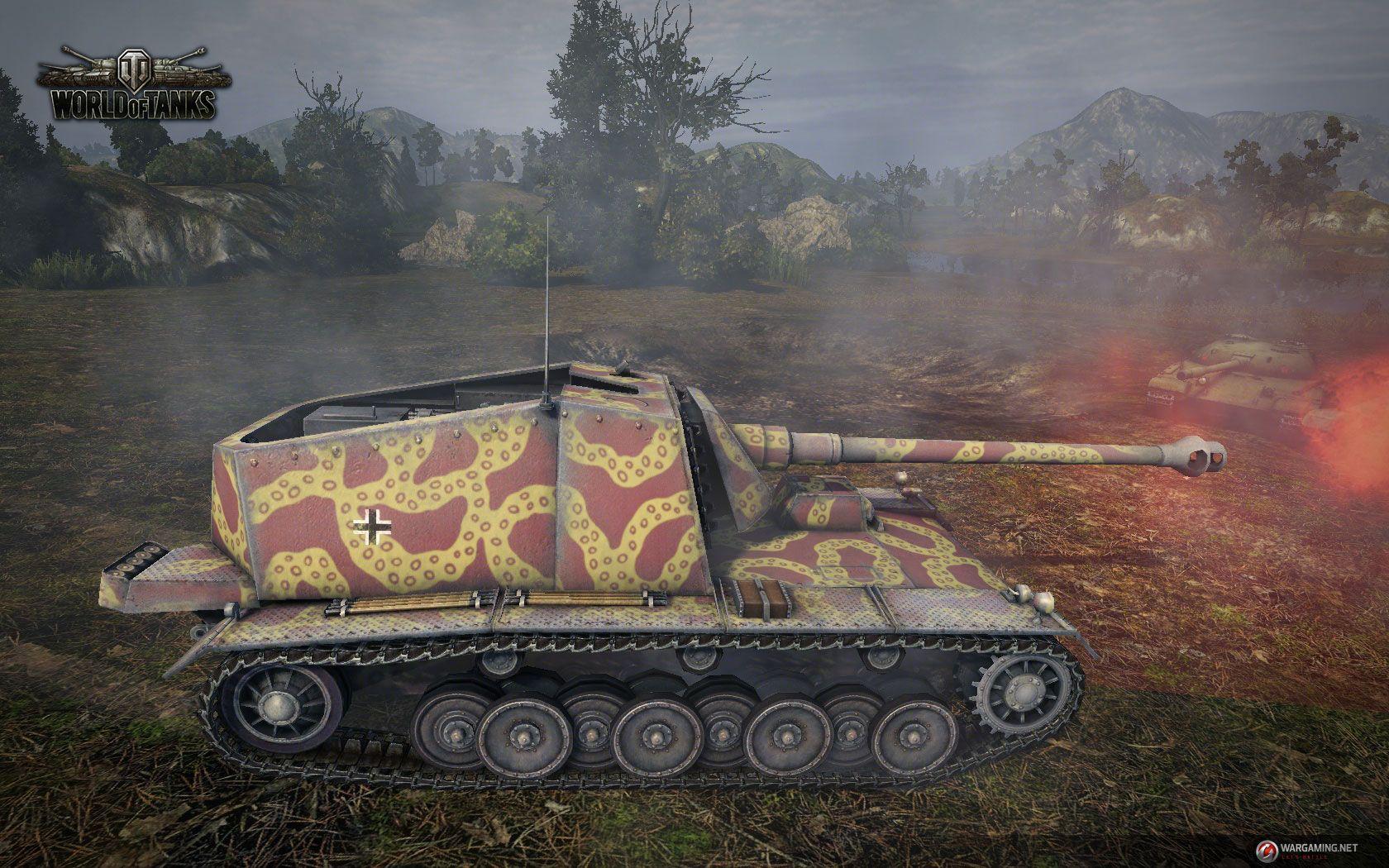 www panzer de world of tanks