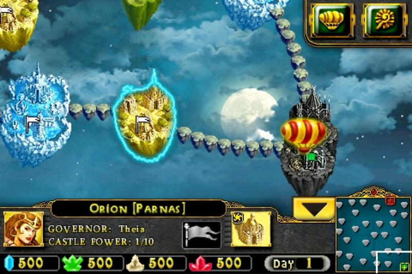 Orions: Legend Of Wizards. Вы думали, что Orions был эпопеей? . Теперь ес