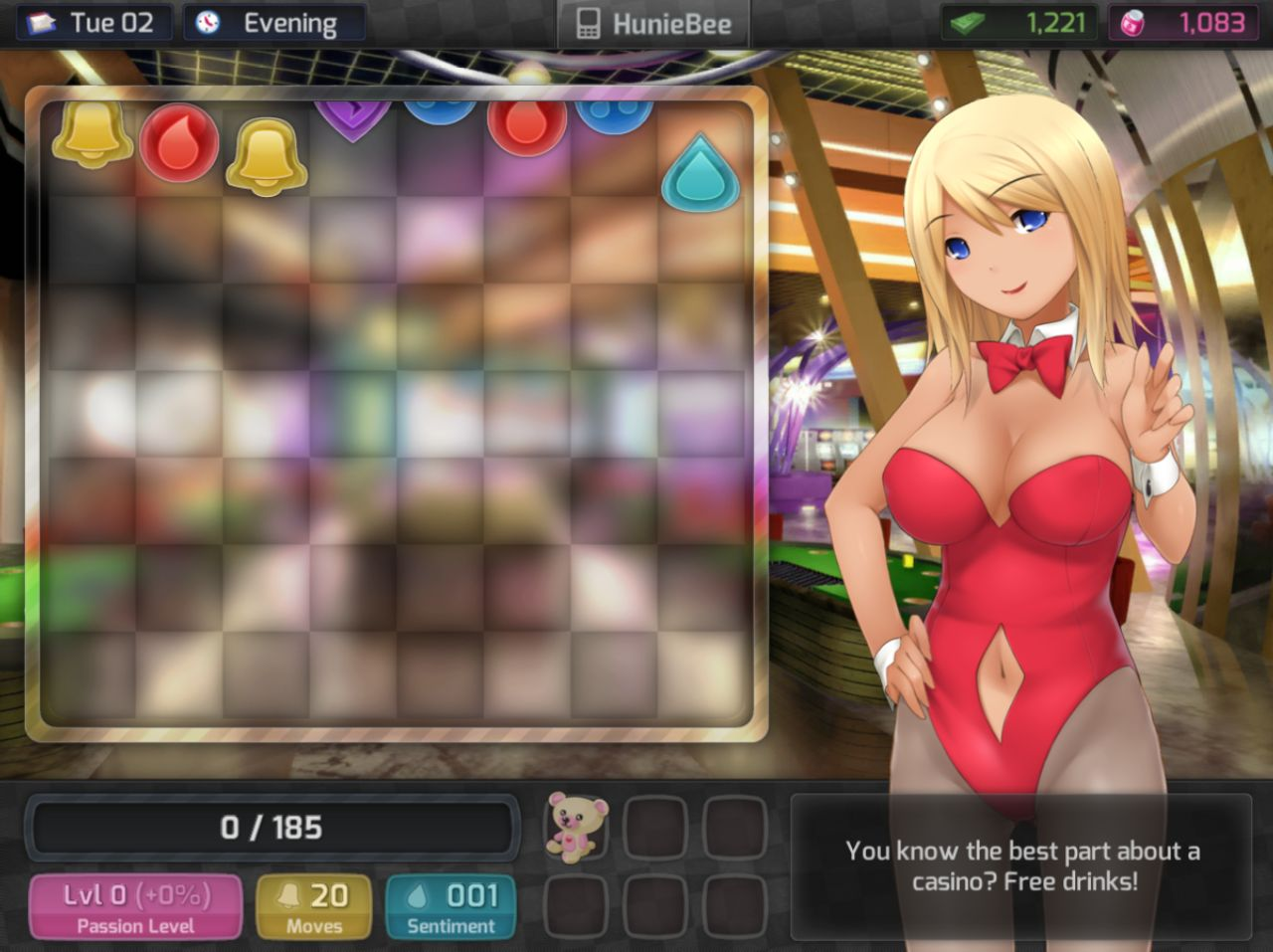 Hunie Pop Play Online