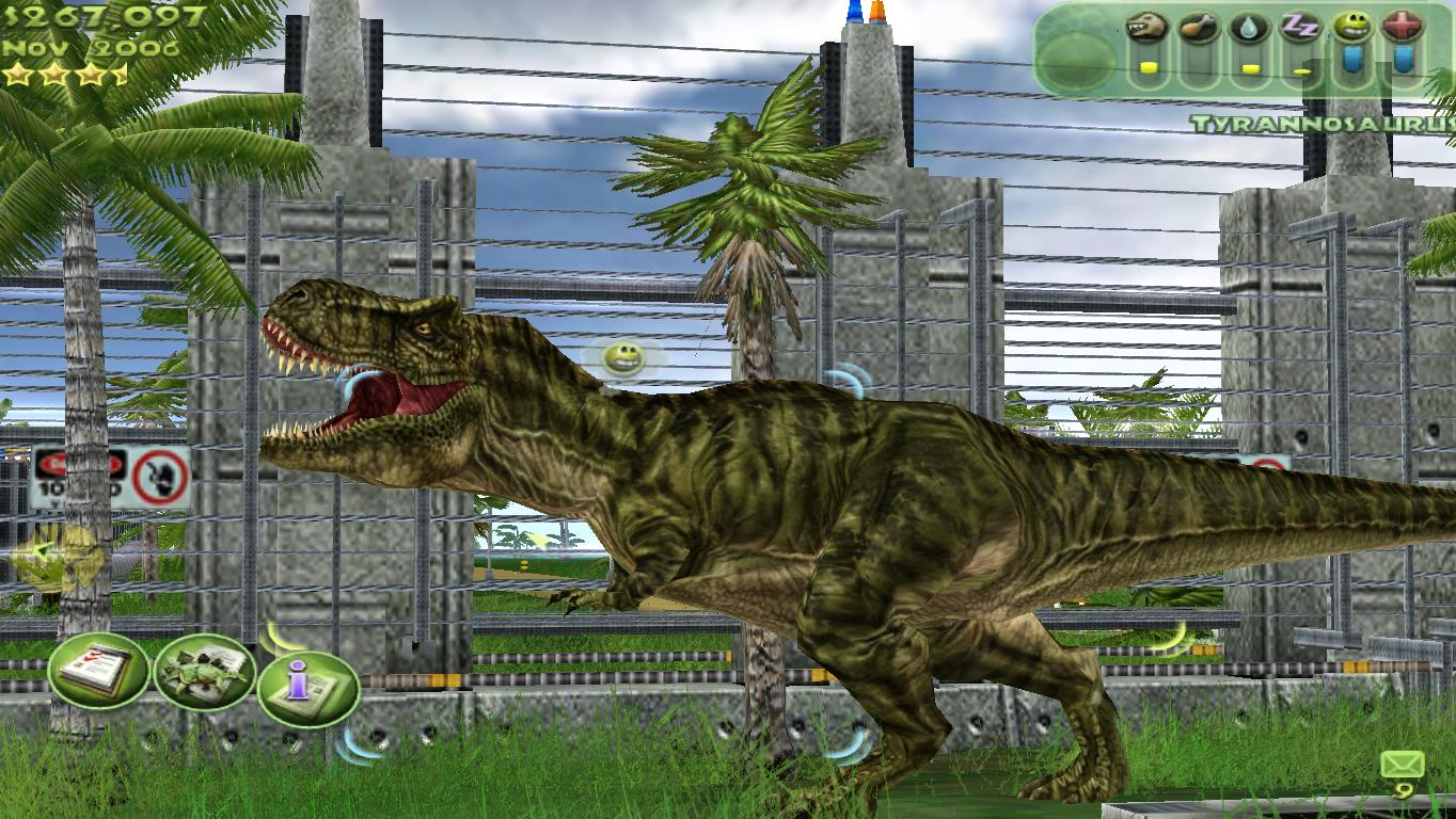 Jurassic Park Operation Genesis Game Free Download Cracked in Direct Link and Torrent Jurassic Park Operation Genesis is a parkbuilding game that allows players