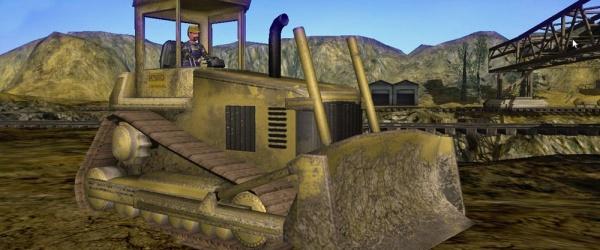 1Tagebau Simulator 2011