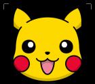 [INSCRIÇÕES] Let's Go Eeevee e Let's Go Pikachu 15_N3DS_Pok%C3%A9monShuffle_artwork_pikachu