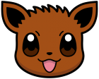 [INSCRIÇÕES] Let's Go Eeevee e Let's Go Pikachu 6_N3DS_Pok%C3%A9monShuffle_artwork_eevee