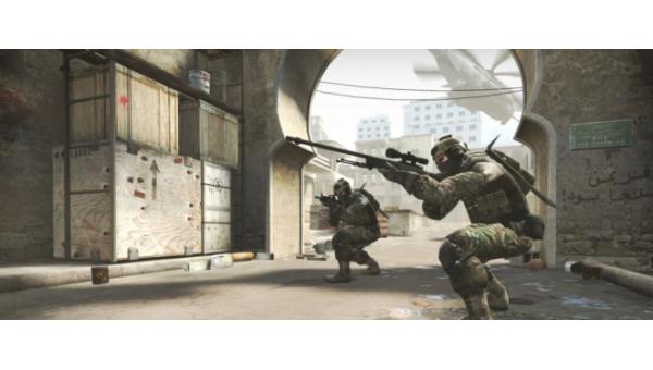 Ab Wieviel Jahren Ist Counter Strike Global Offensive