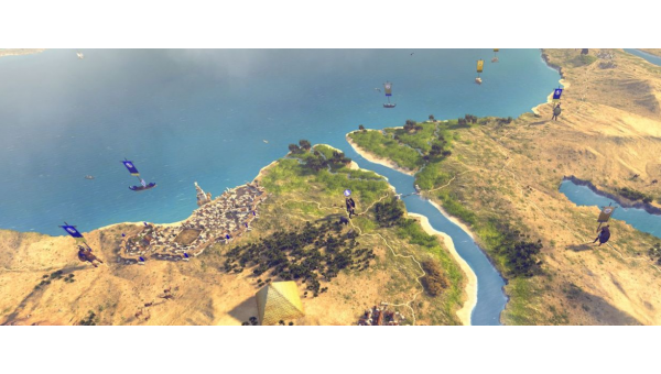 Rome 2 patch 3 live