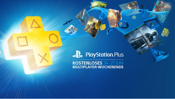 playstation plus gratis multiplayer wochenende news. Black Bedroom Furniture Sets. Home Design Ideas