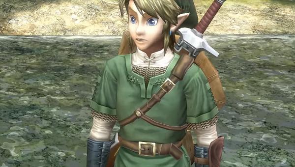 The Legend of Zelda: Twilight Princess HD (Video Game 2016