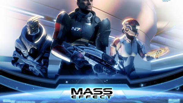 Скачать патчи для Mass Effect с - Absolute Games. Файлы Mass Effect - патч,