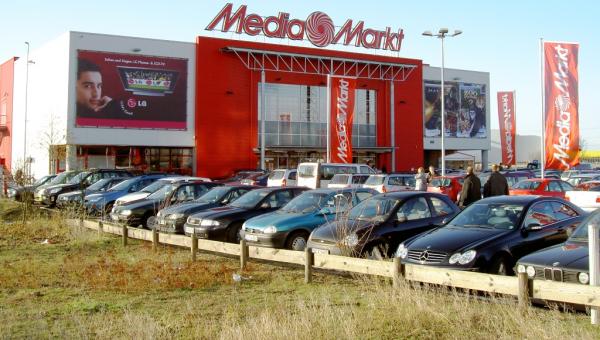 Media Markt Eigenmarken