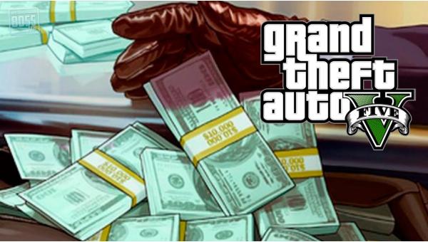 Gta Dollars Kaufen