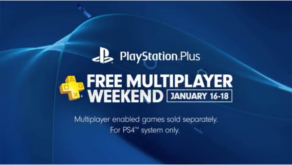 PS4 Multiplayer