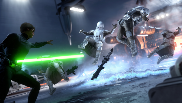 matchmaking battlefront Han solo season continues next week, taking star wars battlefront 2 players to the coaxium mines of kessel where they will participate in extraction mode.