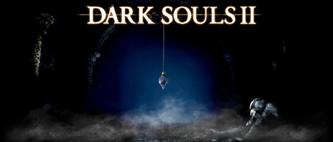 Новый движок Dark Souls 2 позволяет разработчикам поэкспериментировать с графическими трюками