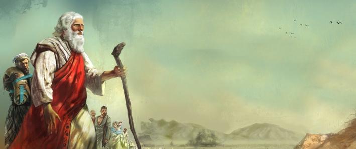 GodStoria: Bibel-Quiz-Event - News   GamersGlobal.de
