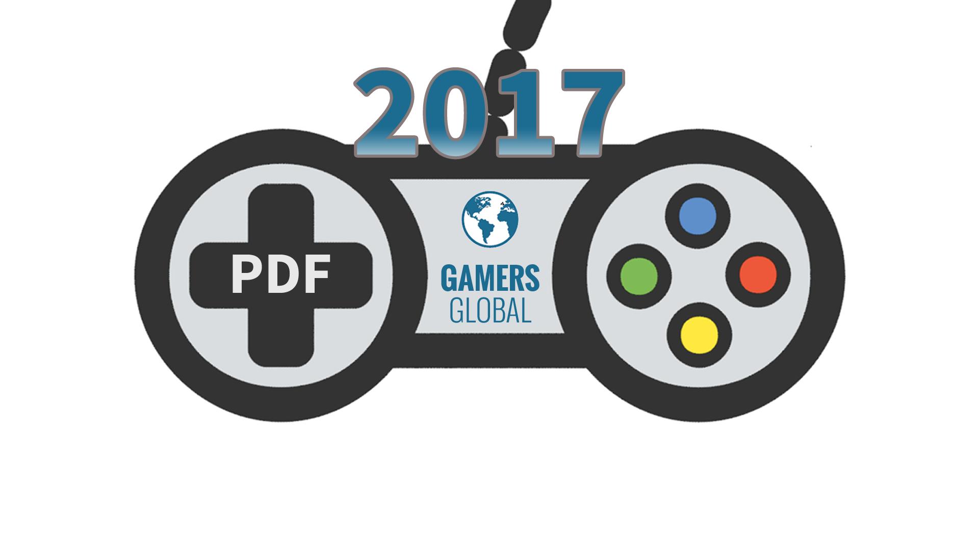 Das spielen unsere User: Zusammenfassung aller 2017er-Beiträge als ...