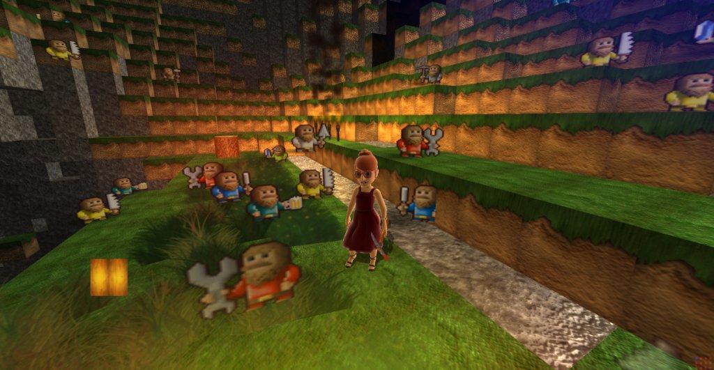 Minecraft Spielen Deutsch Minecraft Clone Spiele Bild - Minecraft clone spiele