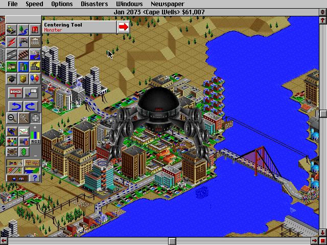 "Sim City 2000 Special Edition geht bei Origin ""Auf s Haus"
