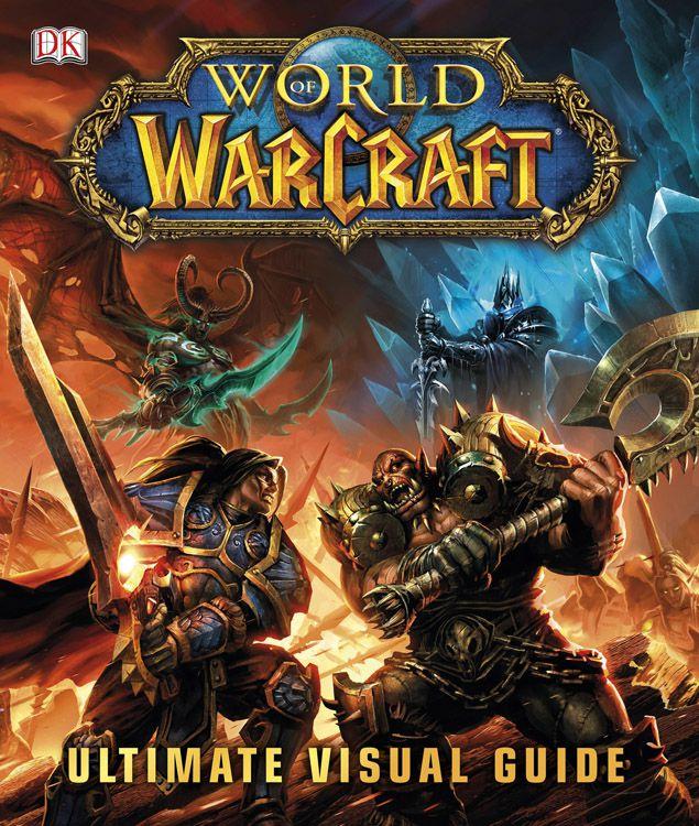 World Of Warcraft Quot Das Ultimative Kompendium Quot Erschienen