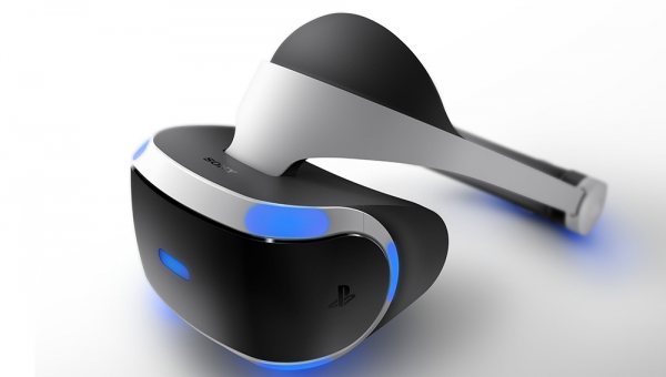 playstation vr kostet etwa so viel wie eine neue konsole. Black Bedroom Furniture Sets. Home Design Ideas