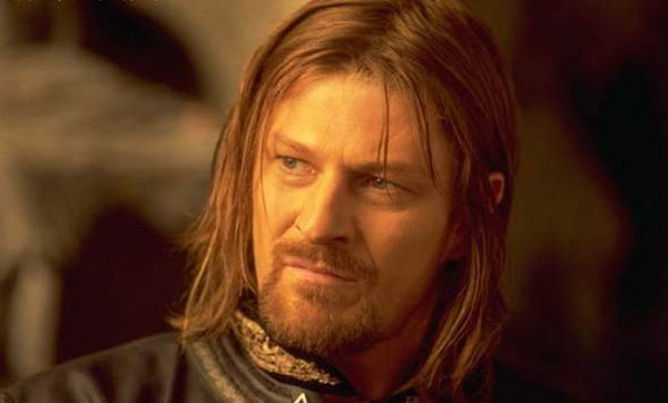 Lord Of The Ring Boromir Actor