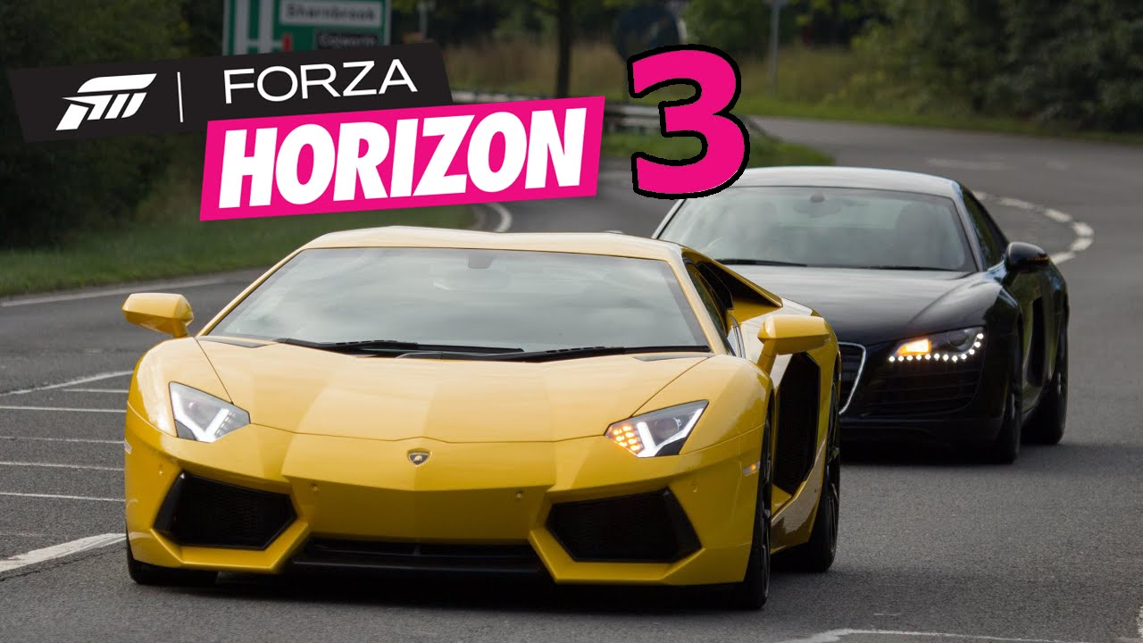 e3 2016 forza horizon 3 erscheint im september f r pc und. Black Bedroom Furniture Sets. Home Design Ideas