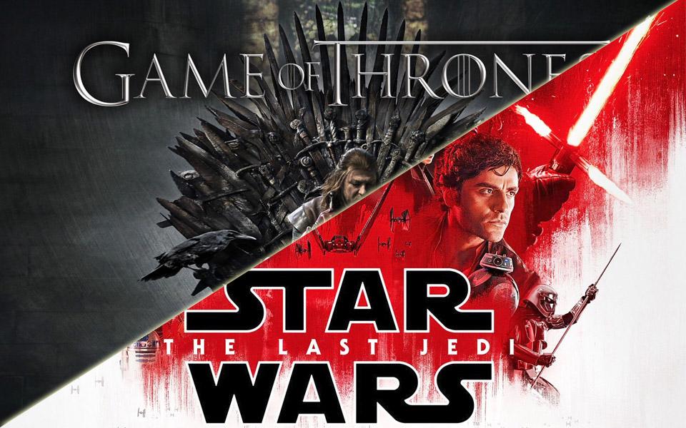 star wars game of thrones macher arbeiten an neuer filmreihe news. Black Bedroom Furniture Sets. Home Design Ideas