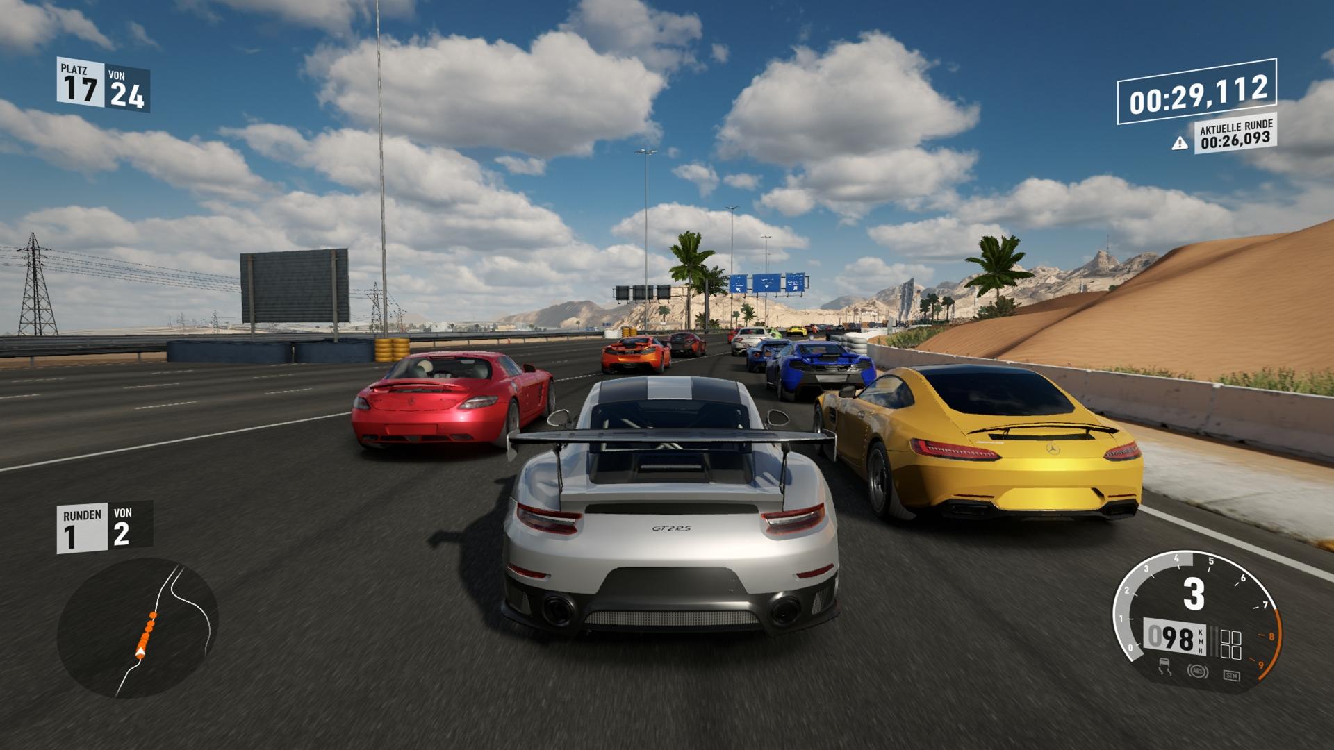 forza motorsport 7 pre load ab sofort auf pc und xbox one