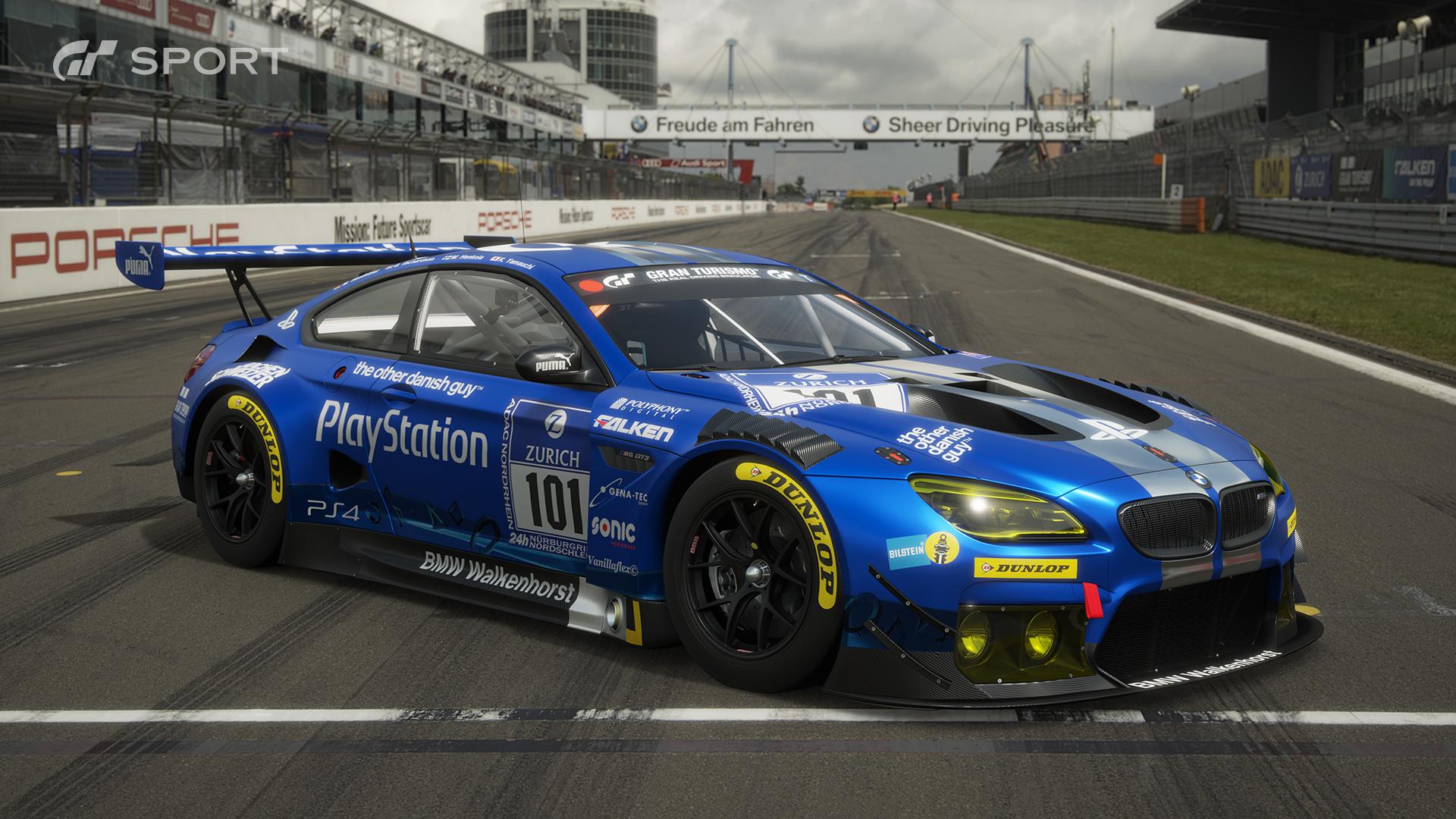 Gran Turismo Sport Auf Unbestimmte Zeit Verschoben News
