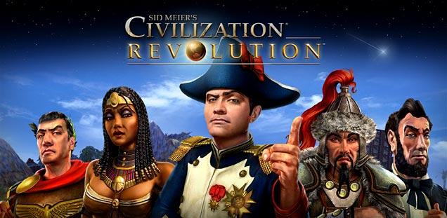 Sid Meirer's Civilisation Revolution (PS3) Civrev_nycc_hands-on-main